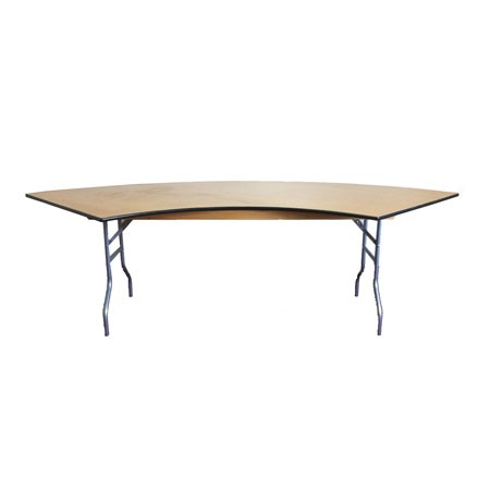 Rent Serpentine Tables In Phoenix Az For Your Party Or Event